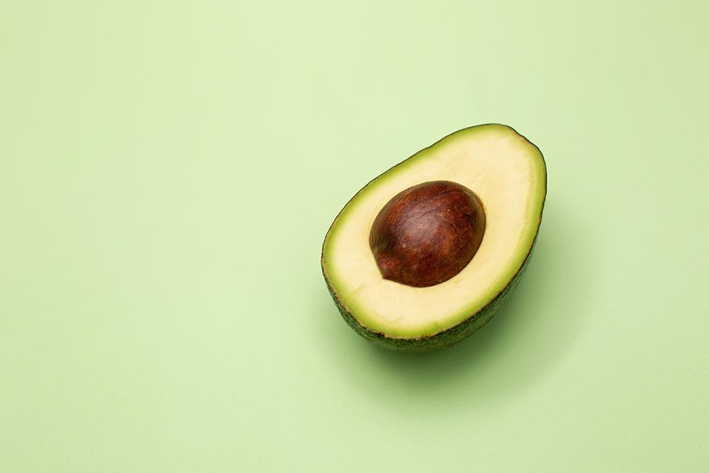 avokádó, avokádó olaj, krém, arc, bőr, tápláló, egészséges, tápanyag, hidratáló, ránctalanító, öregedésgátló, natúrkozmetikum, vegán, összetevő,